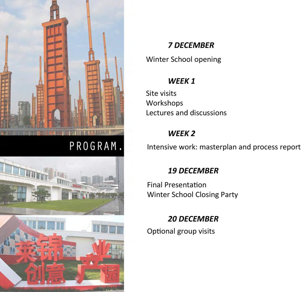masterplan and process report 19 DECEMBER Final