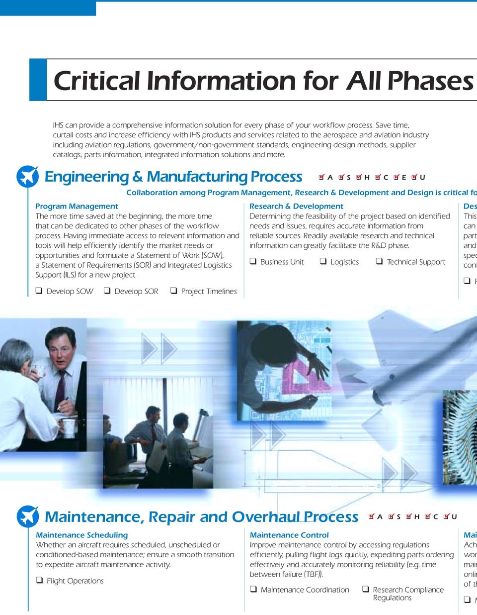 engineering design methods, supplier catalogs, parts information, integrated information solutions and more.