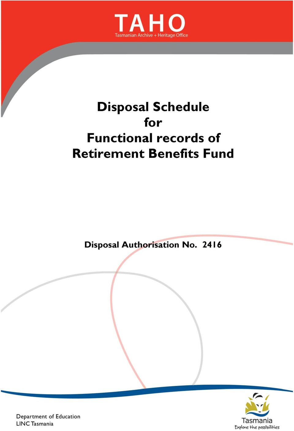 Retirement Benefits Fund