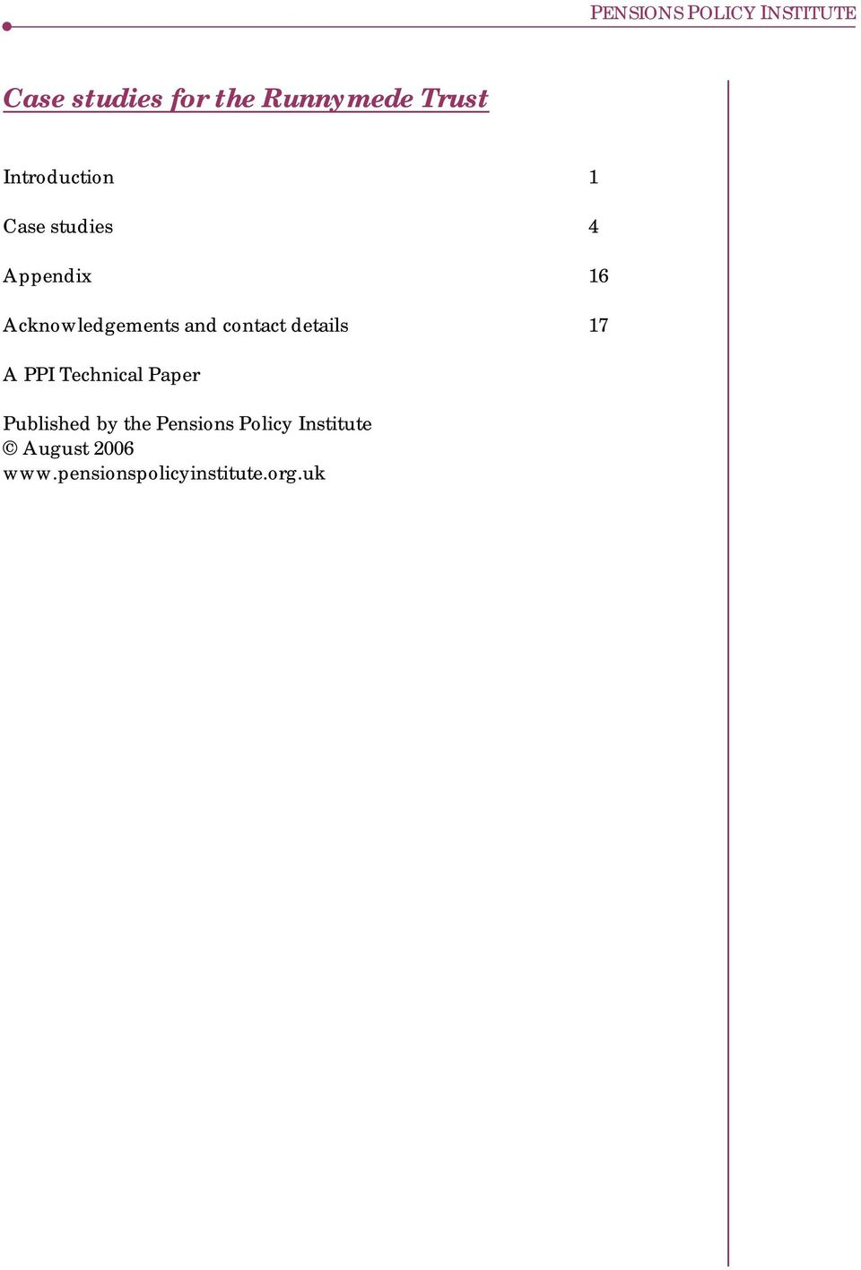 details 17 A PPI Technical Paper Published by the