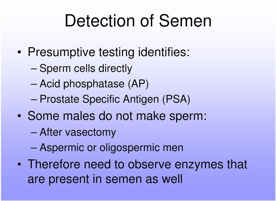 Apologise, Saving male sperm before visectamy opinion