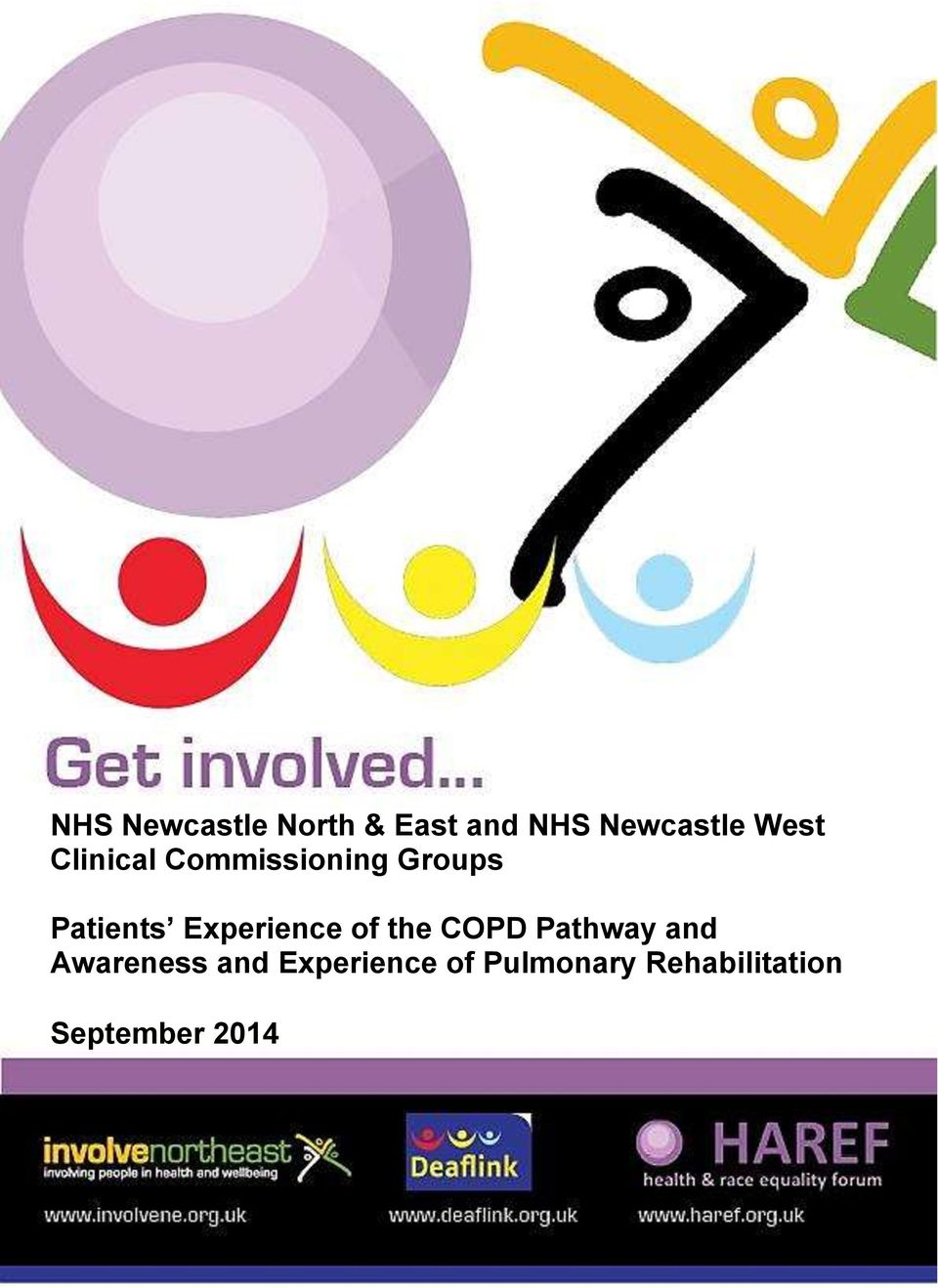 Experience of the COPD Pathway and Awareness