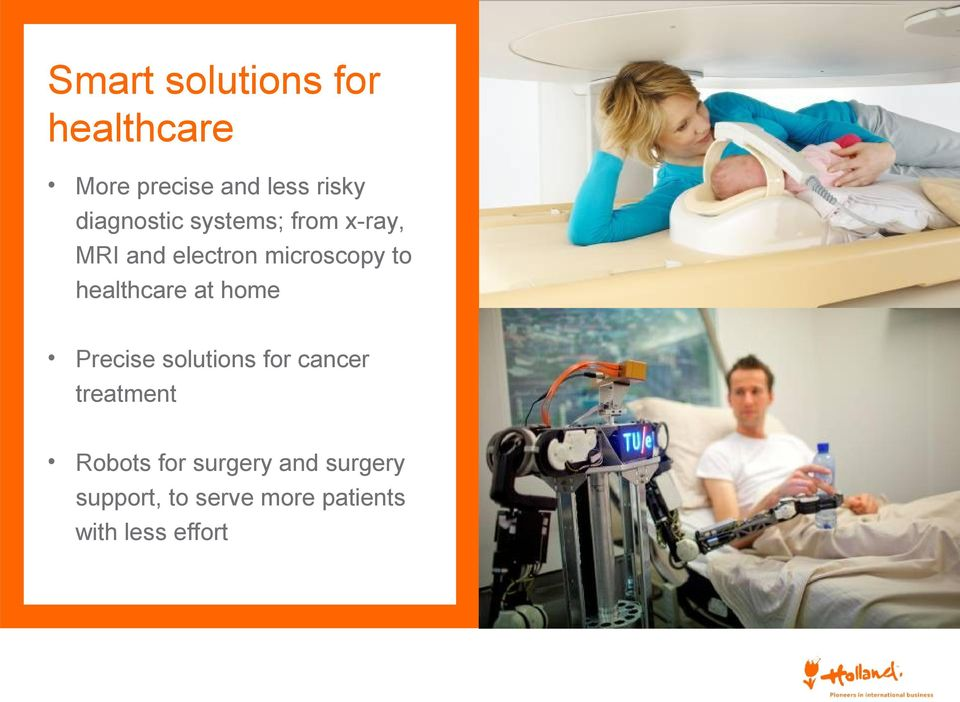 healthcare at home Precise solutions for cancer treatment Robots