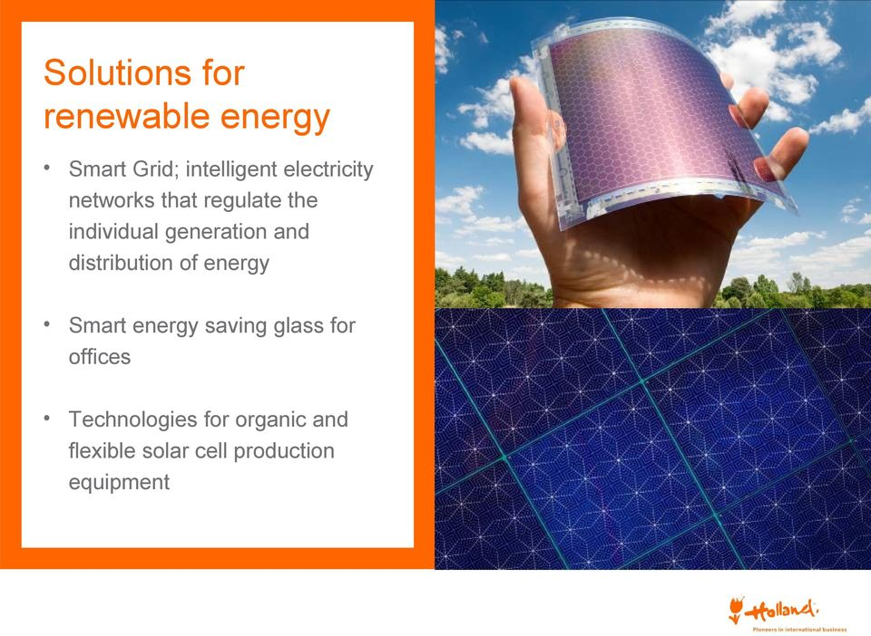 and distribution of energy Smart energy saving glass for