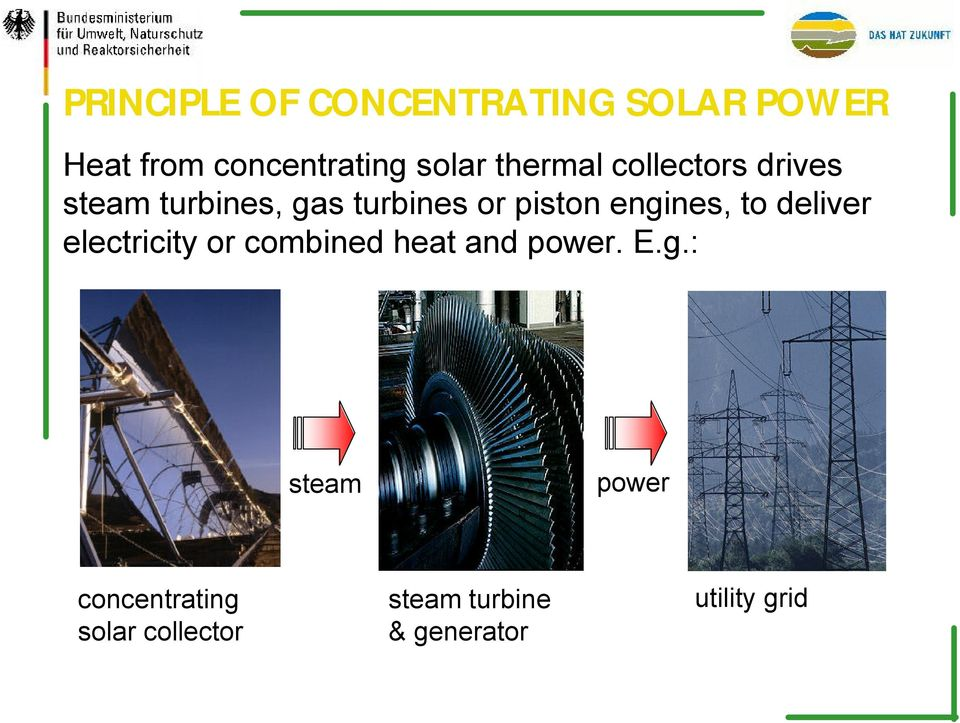 engines, to deliver electricity or combined heat and power. E.g.: