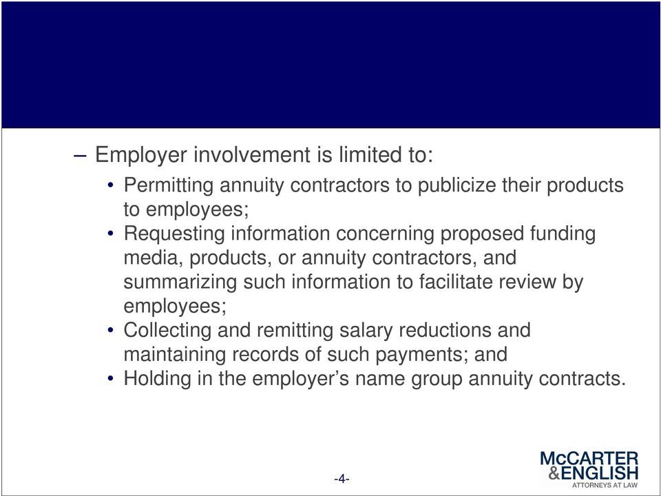 and summarizing such information to facilitate review by employees; Collecting and remitting salary