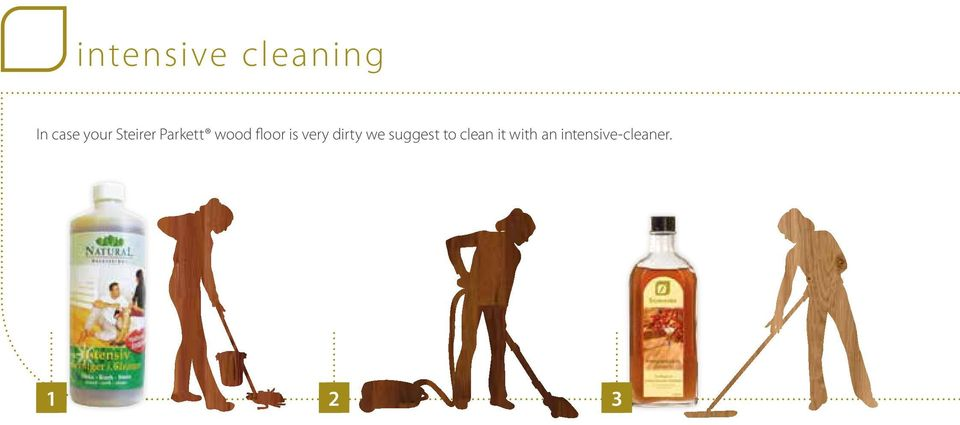 very dirty we suggest to clean