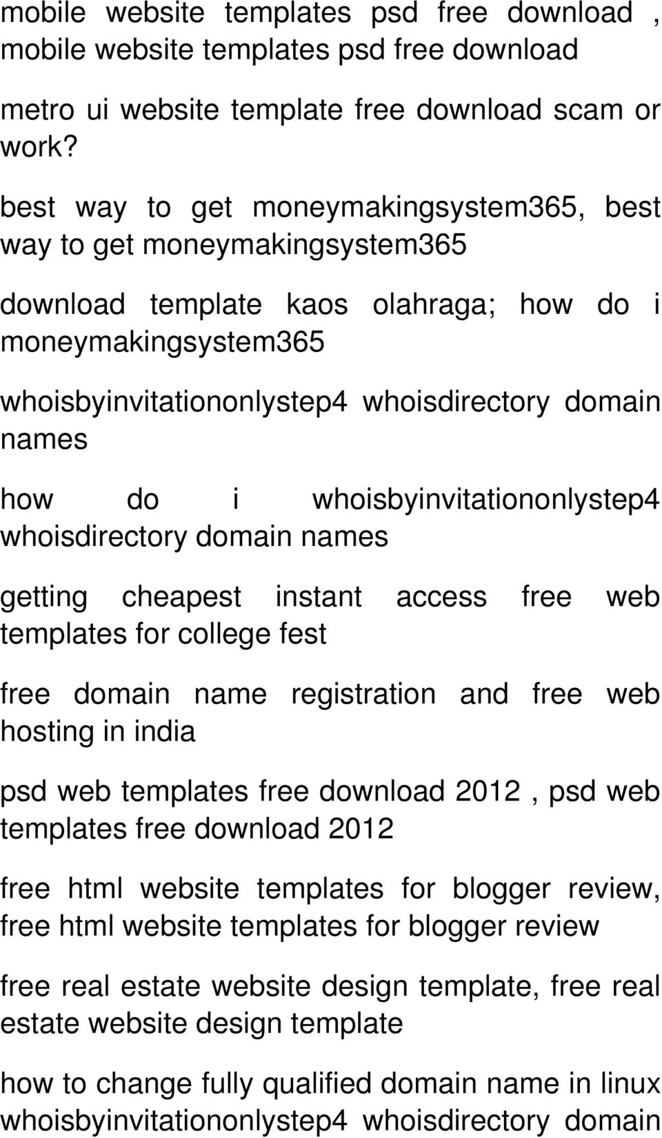 domain getting cheapest instant access free web templates for college fest free domain name registration and free web hosting in india psd web templates free download 2012, psd web templates