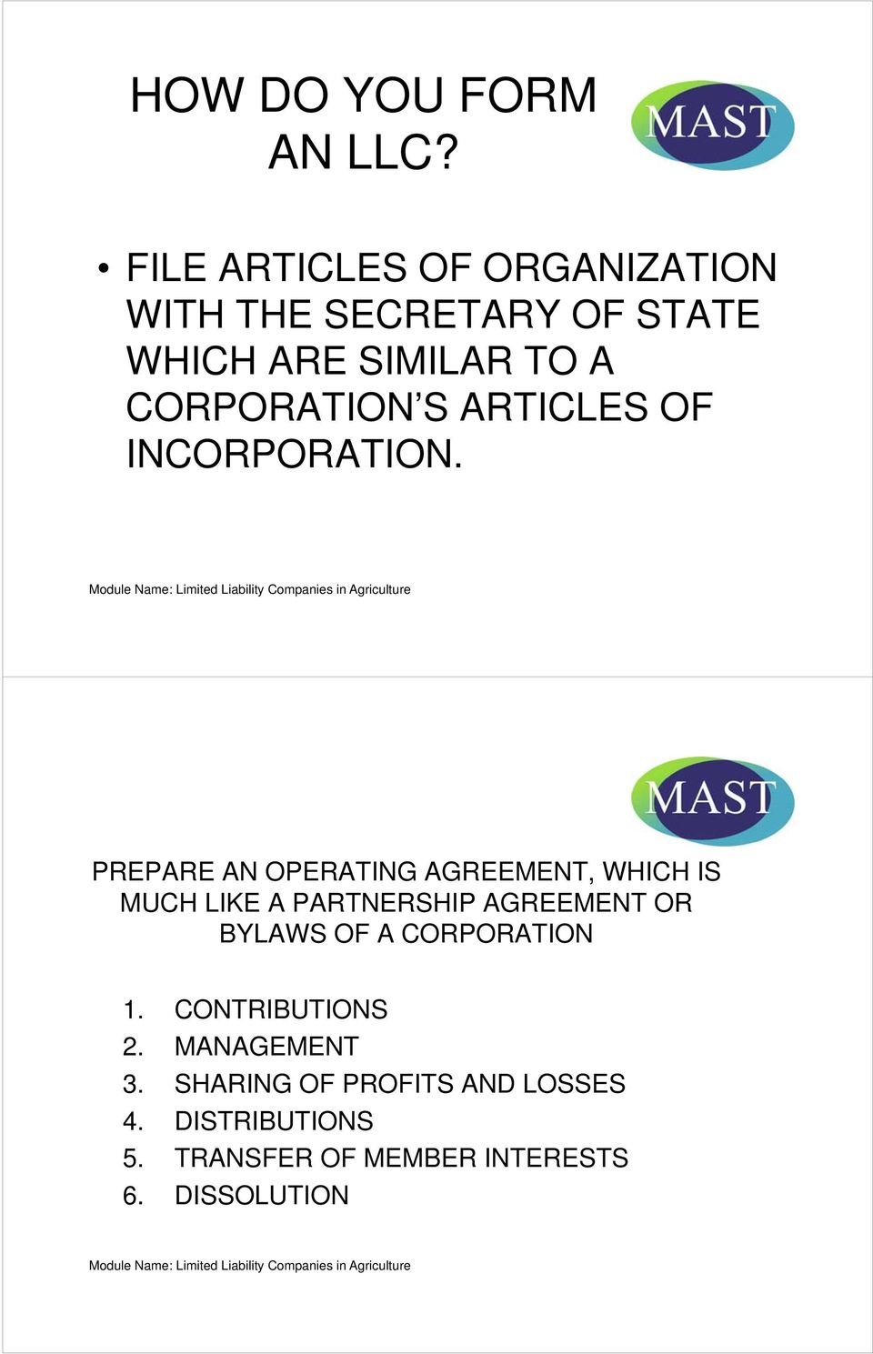 S ARTICLES OF INCORPORATION.