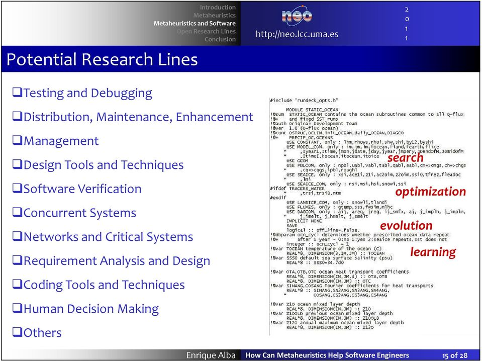 Networks and Critical Systems Requirement Analysis and Design Coding Tools and Techniques Human