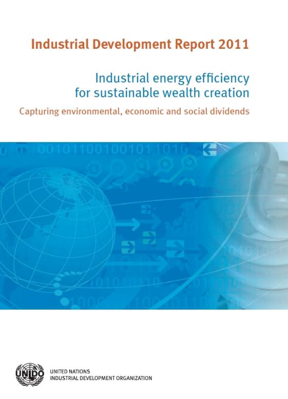 UNIDO s Energy Efficiency Activities