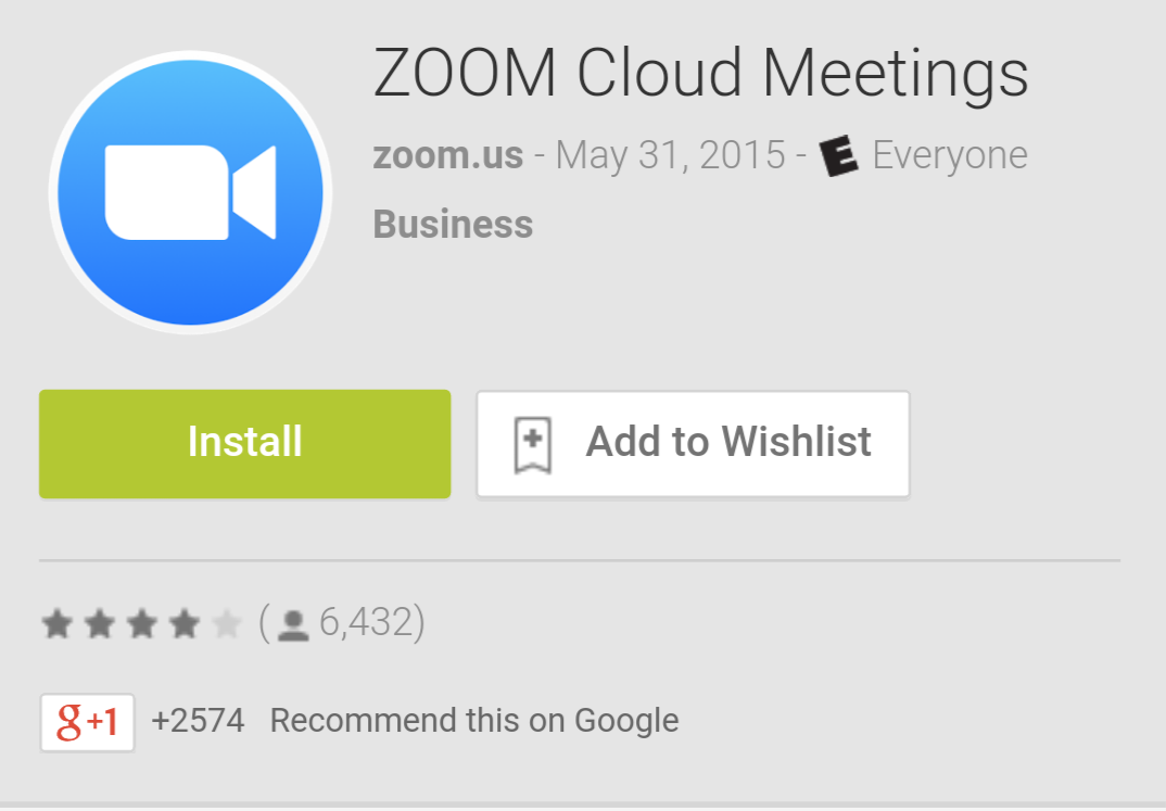 Download the Desktop App 1. Sign In to your Zoom account. 2.