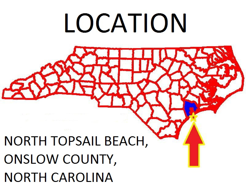 An evacuation zone has been established for the coastline.