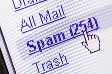 Spam Popular method of spreading malware into