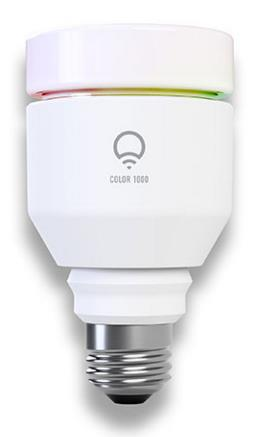 CAN MY LIGHTBULB RUN LINUX? IOT AND LINUX Possibly. But should it? A few questions: What should my IoT device run? How will it communicate with other IoT devices?