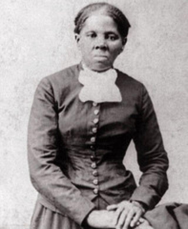 Harriet Tubman was an African- American abolitionist, humanitarian, and, during the American Civil War, a Union spy.