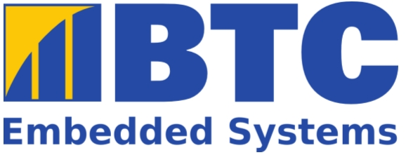- Hans J. Holberg SVP Marketing & Sales, BTC Embedded Systems AG Buschstr. 1, 26127 Oldenburg, Germany holberg@btc-es.de Dr. Udo Brockmeyer CEO, BTC Embedded Systems AG Buschstr.