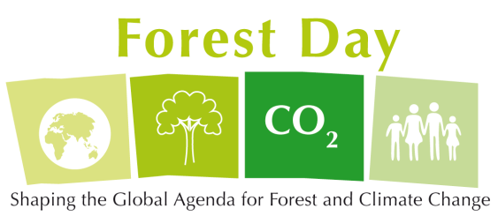 Page 1 of 5 Presented by CIFOR in collaboration with other members of the Collaborative Partnership on Forests Summary of Forest Day 2 Produced by a drafting committee representing members of the