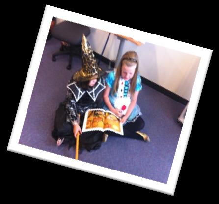 On Thursday 6 March Tarneit College celebrated World Book Day with great success!
