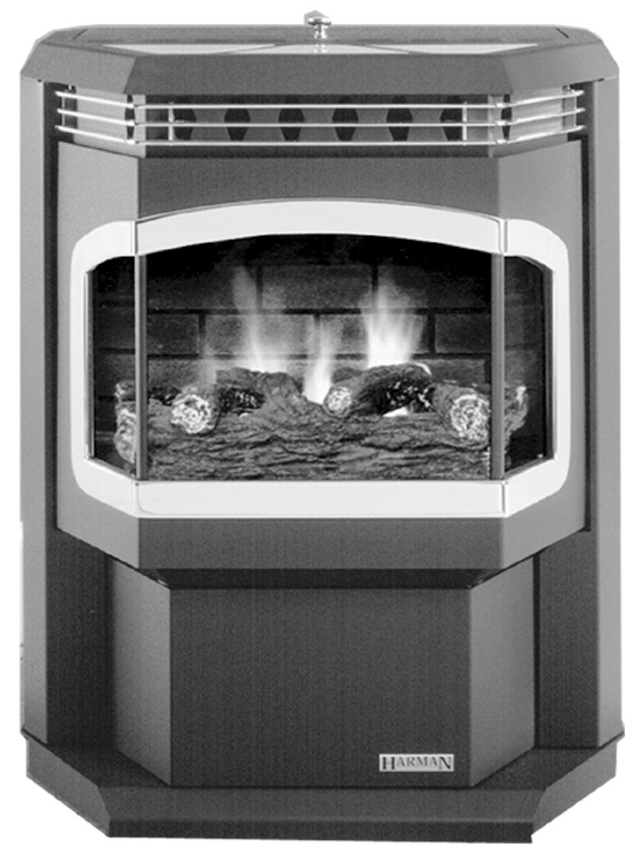 SUITABLE FOR INSTALLATION IN MOBILE HOMES IF THIS HARMAN STOVE IS NOT PROPERLY INSTALLED, A HOUSE FIRE MAY RESULT. FOR YOUR SAFETY, FOL- LOW INSTALLATION DIRECTIONS.