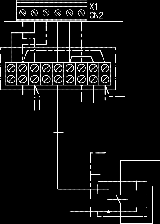 Note on installation system boiler wiring instructions for heating electrical wiring example fo r option 1 with existing chdhw programmer 5 terminals in asfbconference2016 Image collections