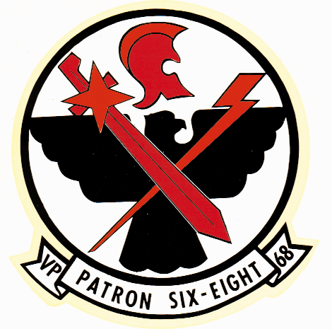 CHAPTER 3 341 VP-68 Lineage Established as Patrol Squadron SIXTY EIGHT (VP- 68) on 1 November 1970. Disestablished on 16 January 1997.
