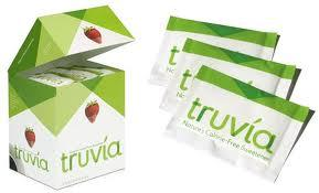 fermentationderived foods such as wine, soy sauce and cheese. Truvia is safe for people with diabetes.
