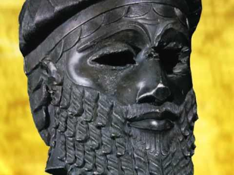 Rise of the Akkadian Empire Akkadians lived north of Sumer.