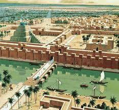 Hammurabi and the Babylonians The Babylonians conquered Mesopotamia and created a code of law. Hammurabi was Babylon s king.