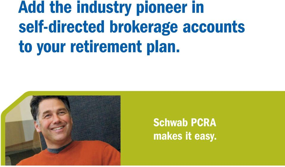 accounts to your retirement