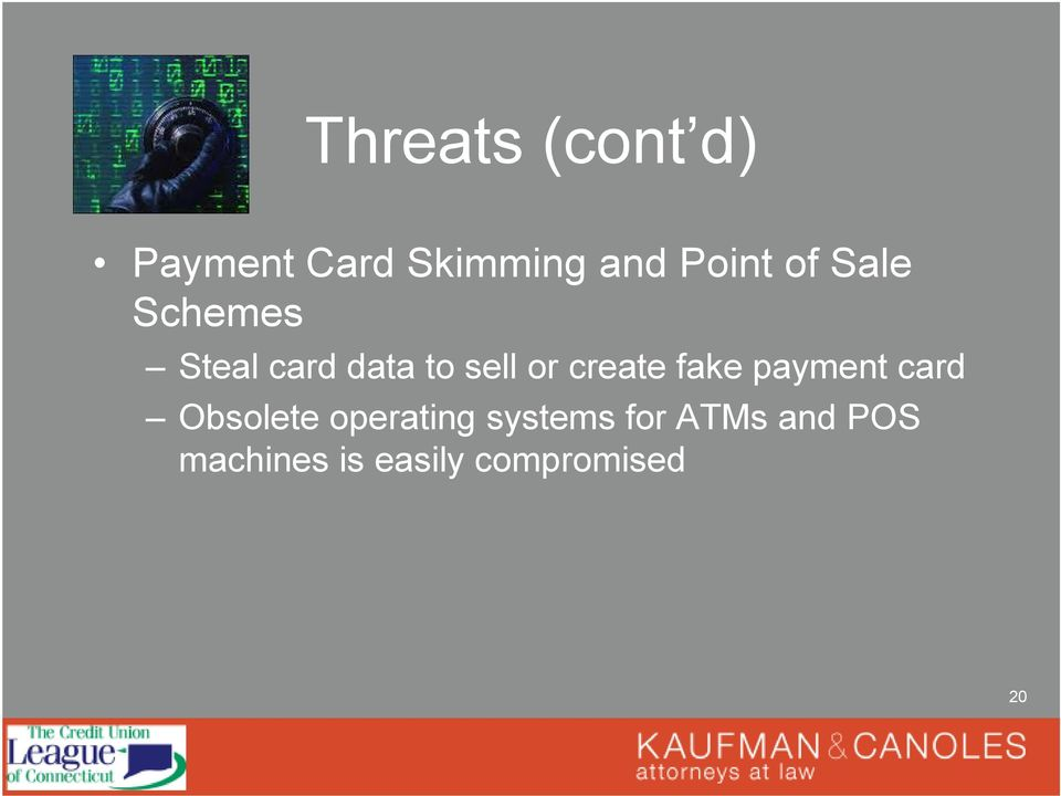 create fake payment card Obsolete operating