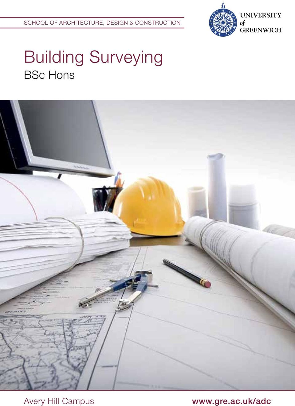 Building Surveying BSc Hons