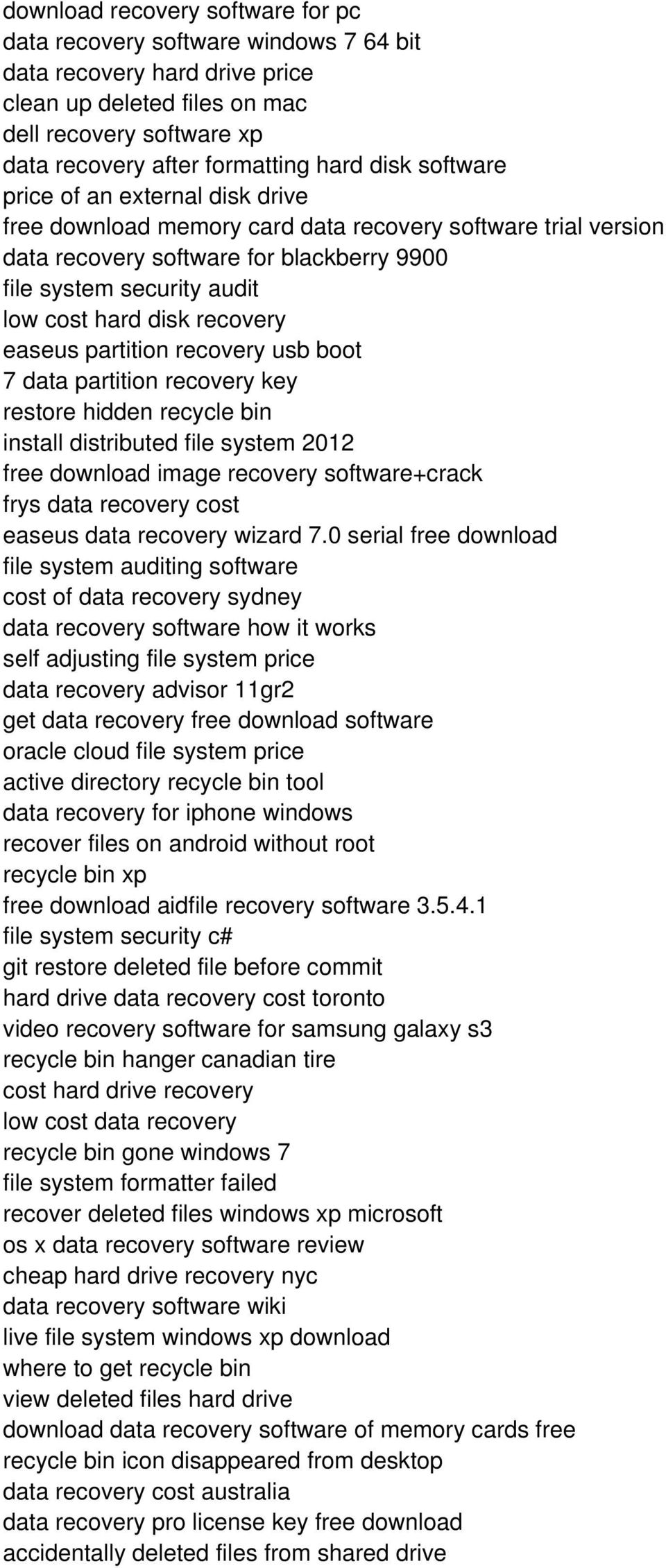 recovery easeus partition recovery usb boot 7 data partition recovery key restore hidden recycle bin install distributed file system 2012 free download image recovery software+crack frys data