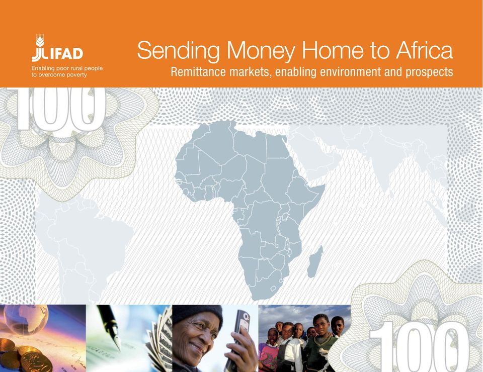 Home to Africa Remittance