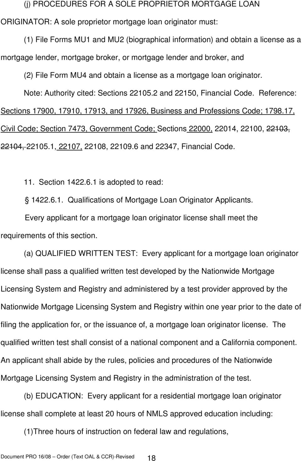 2 and 22150, Financial Code. Reference: Sections 17900, 17910, 17913, and 17926, Business and Professions Code; 1798.