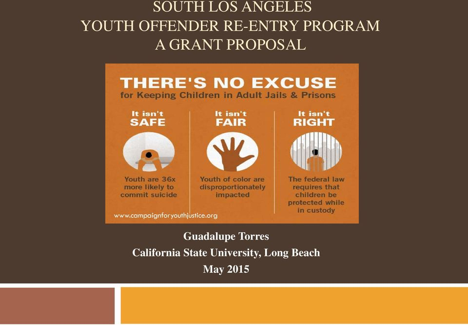 campaignforyouthjustice.