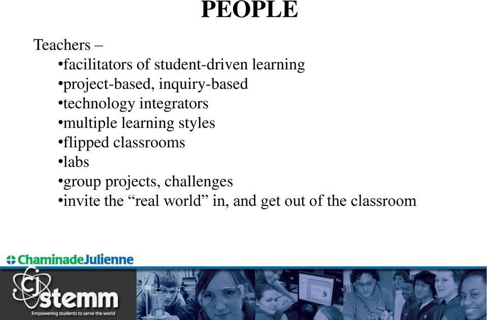 multiple learning styles flipped classrooms labs group