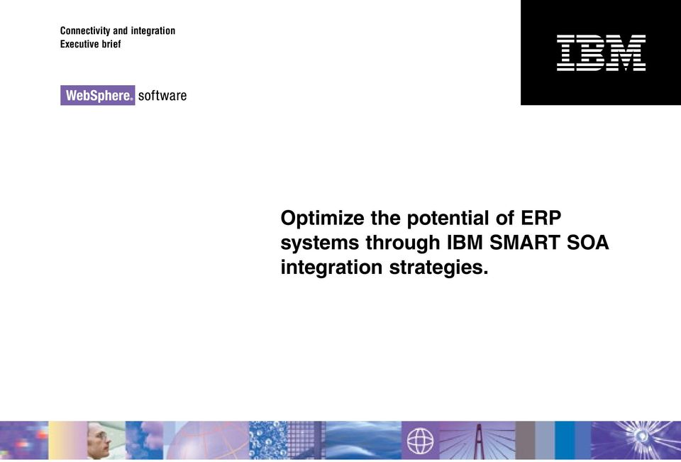 potential of ERP systems