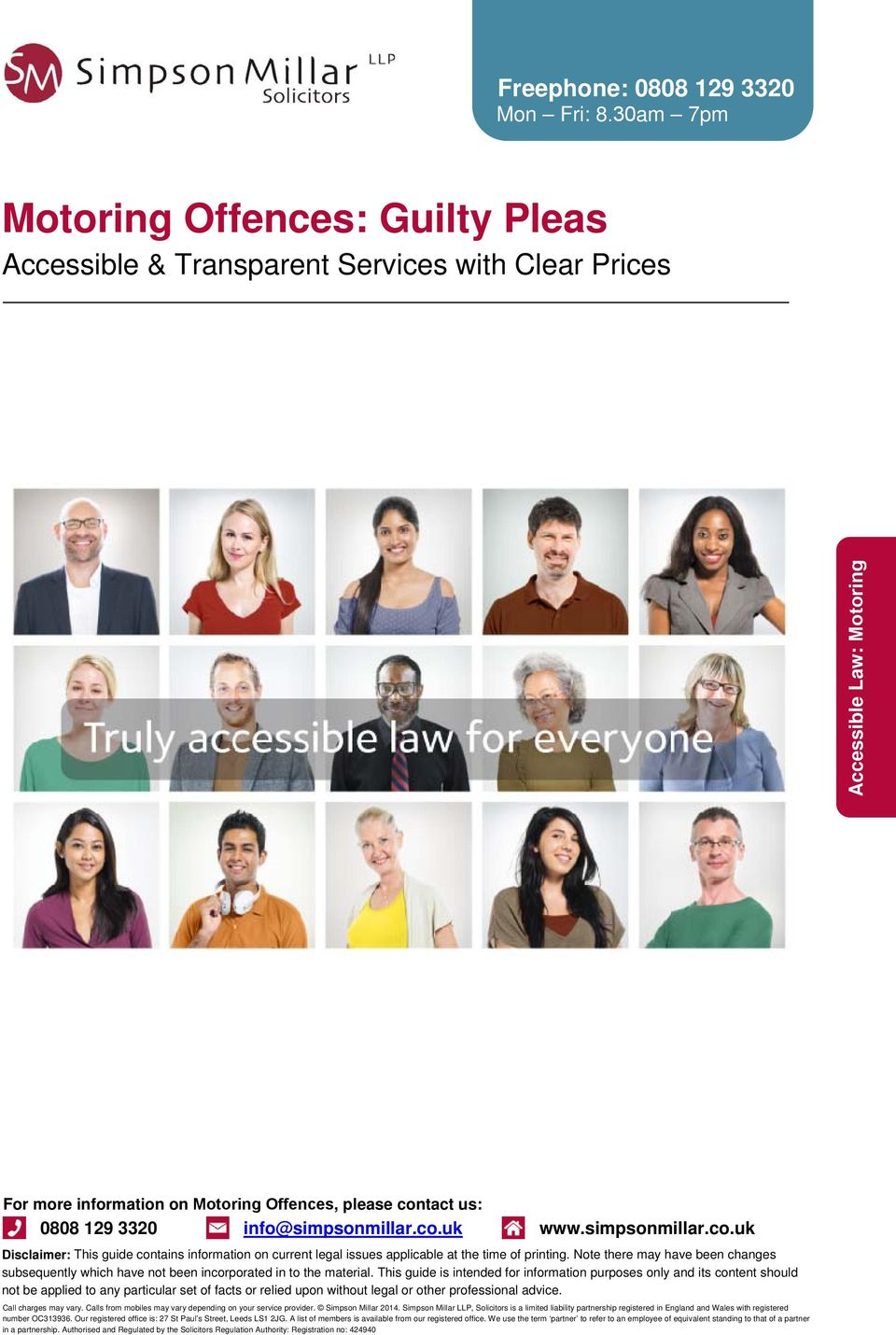 Transparent Services with