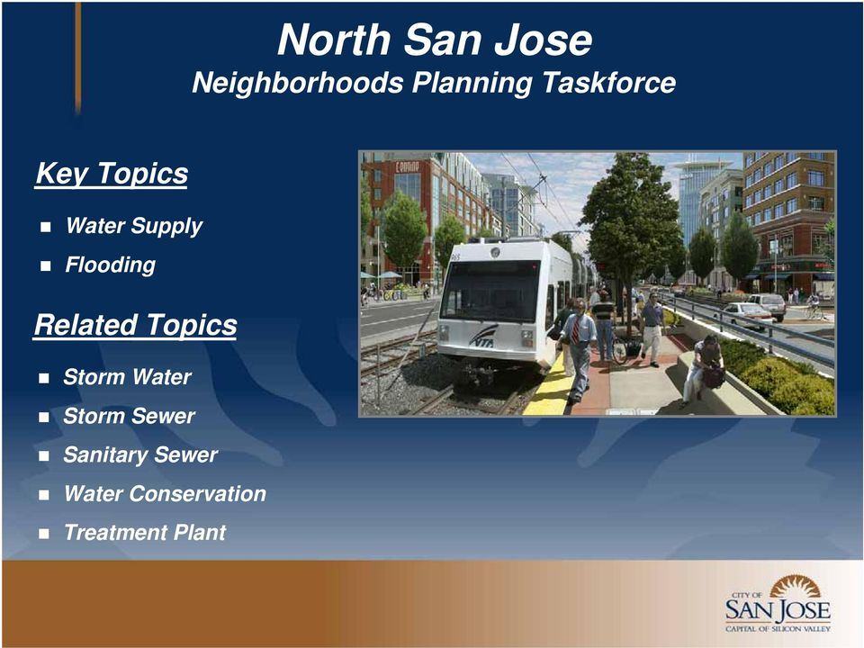 Related Topics Storm Water Storm Sewer