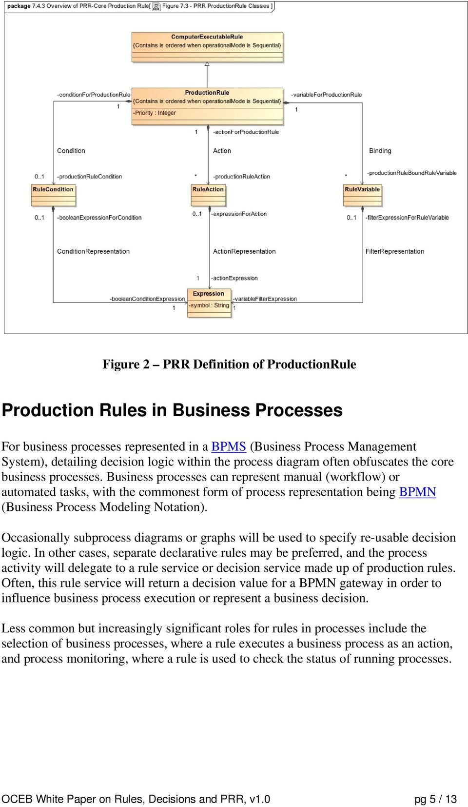 Business processes can represent manual (workflow) or automated tasks, with the commonest form of process representation being BPMN (Business Process Modeling Notation).