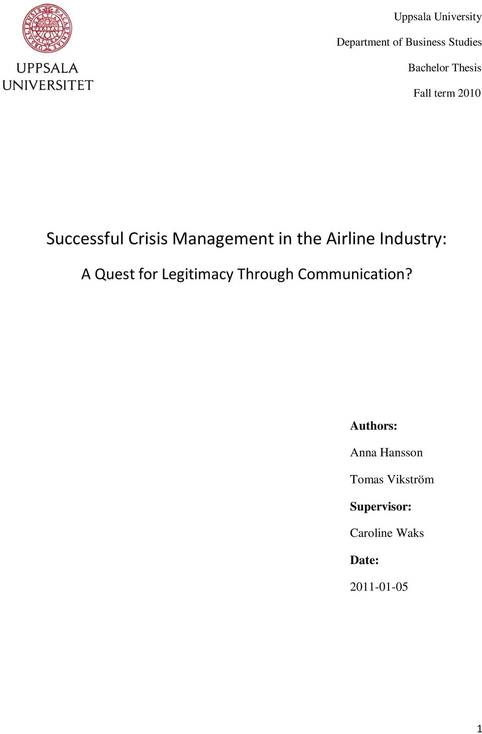 airline crisis communication When dealing with a crisis, you need to be fast, transparent and most of all, prepared  internal communication measurement media relations  when airline .