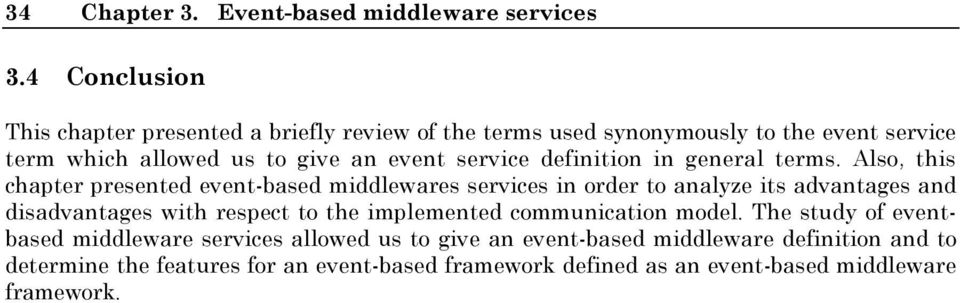service definition in general terms.
