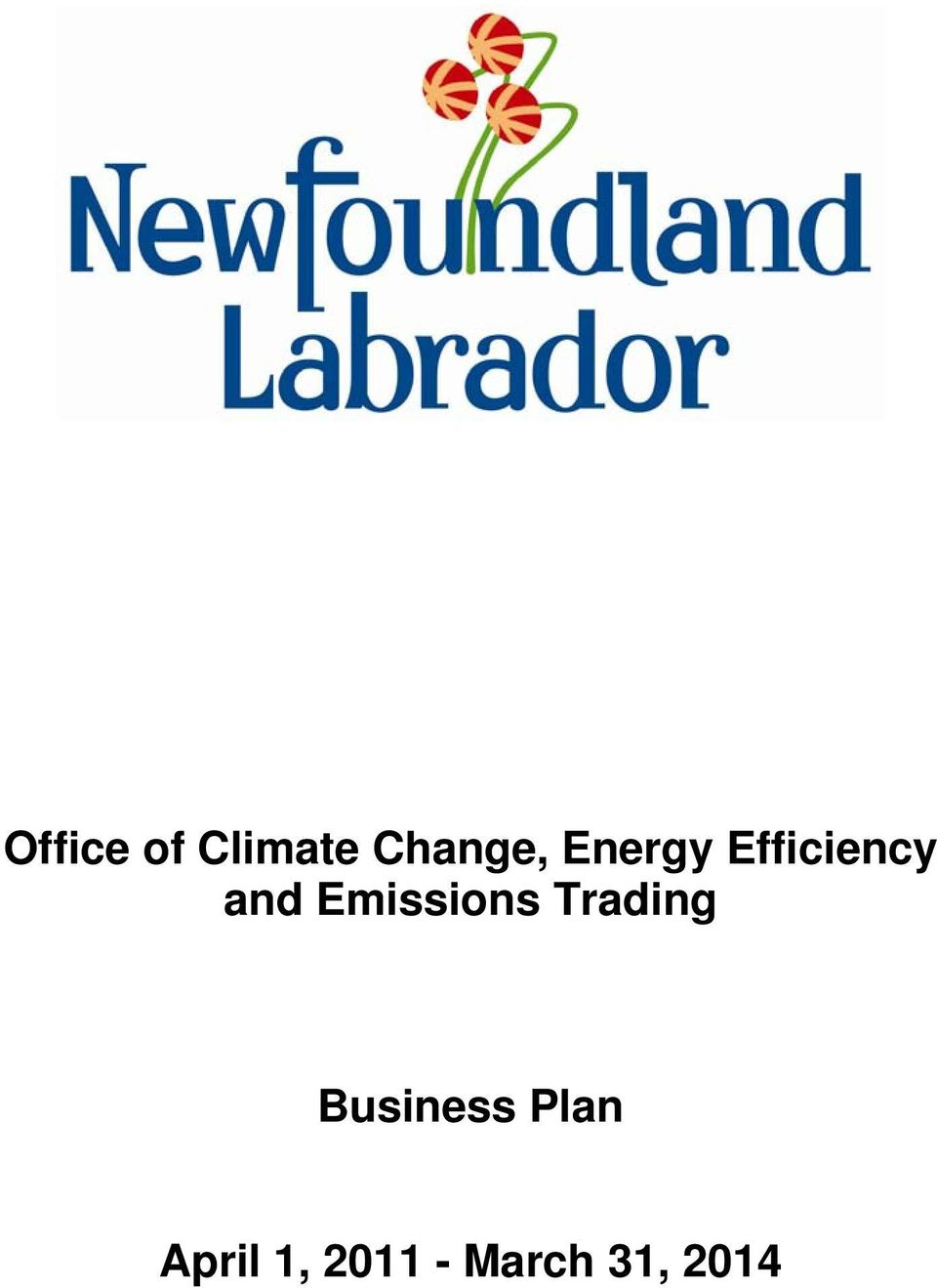 Emissions Trading Business