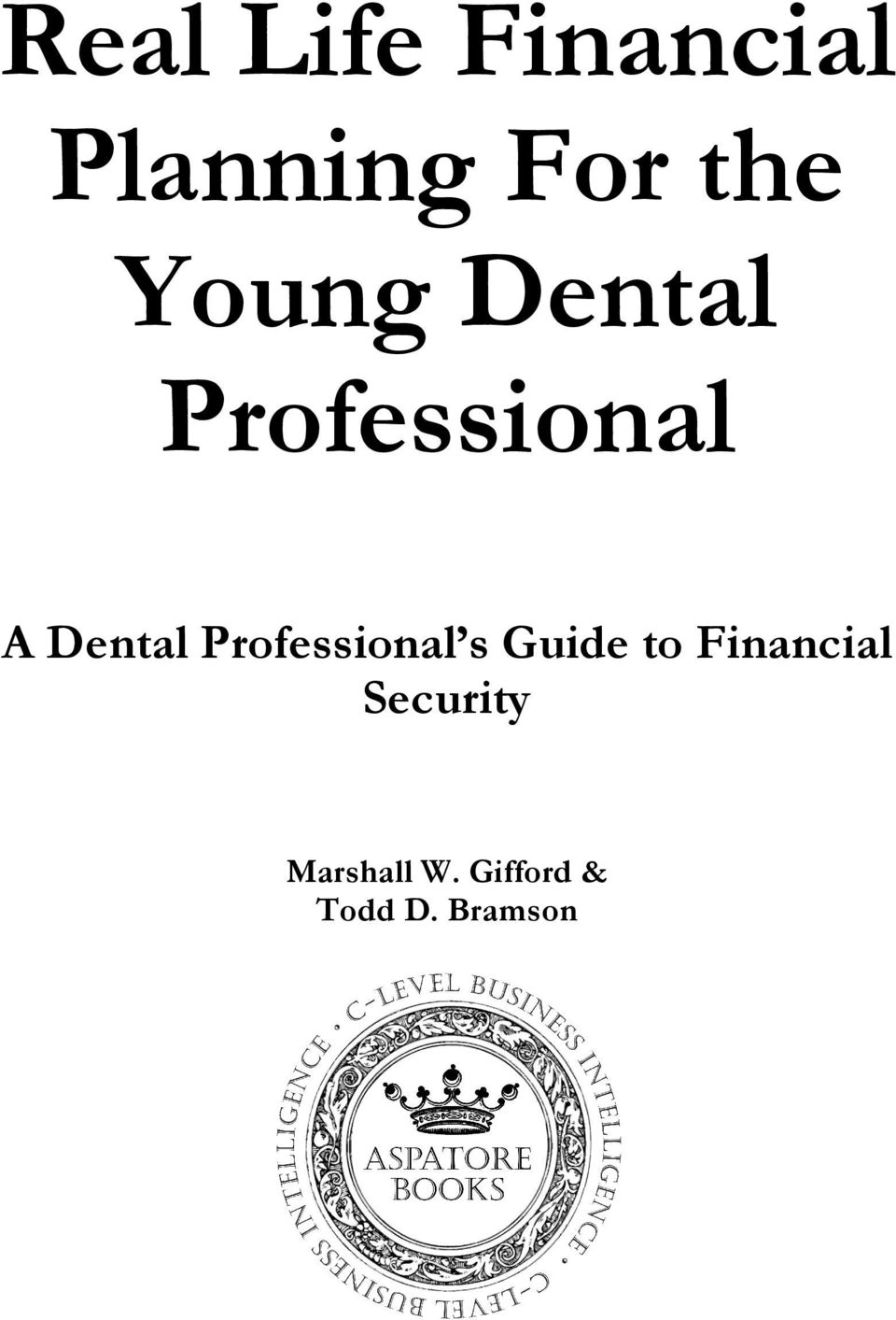 Professional s Guide to Financial