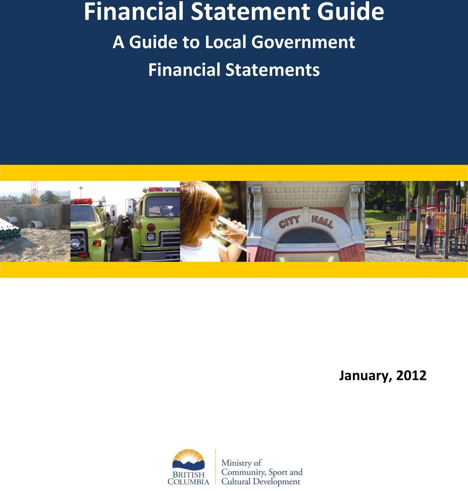 Local Government s