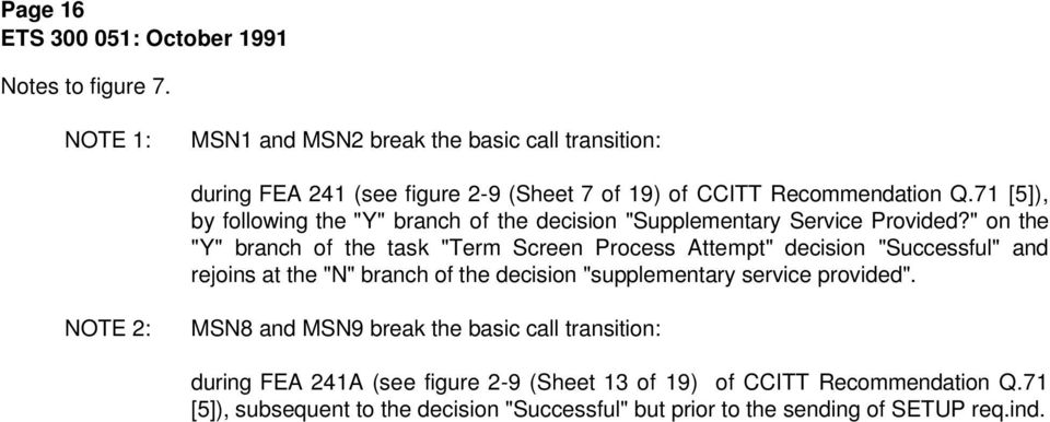 """ on the ""Y"" branch of the task ""Term Screen Process Attempt"" decision ""Successful"" and rejoins at the ""N"" branch of the decision ""supplementary service"