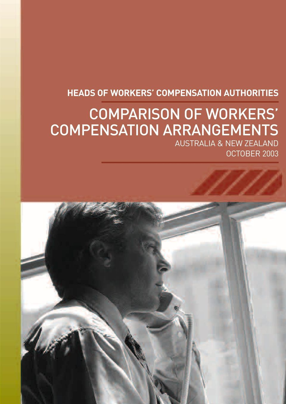 COMPARISON OF WORKERS