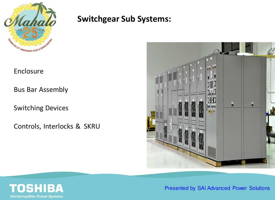 Assembly Switching