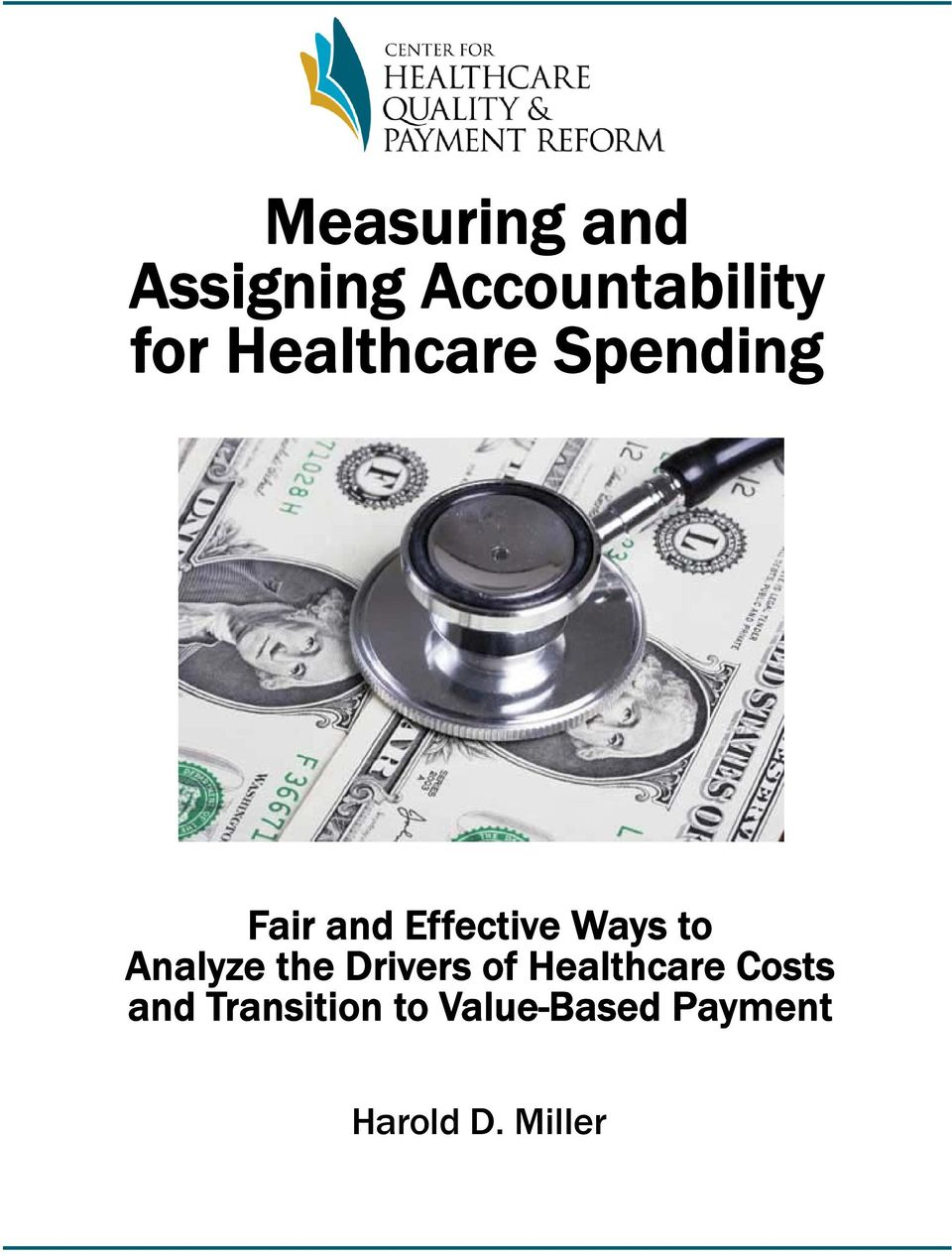 to Analyze the Drivers of Healthcare Costs